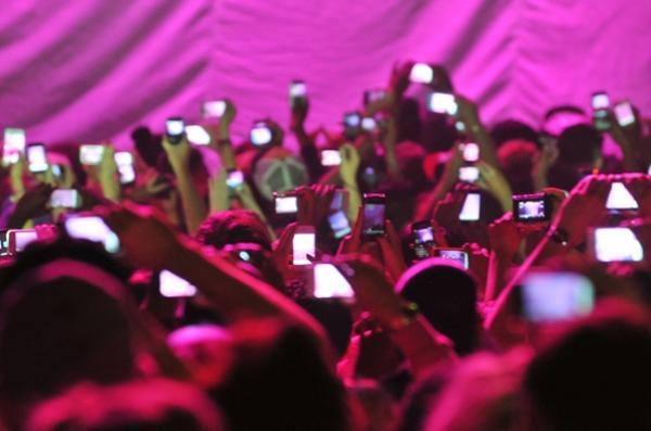 camara cell phone
